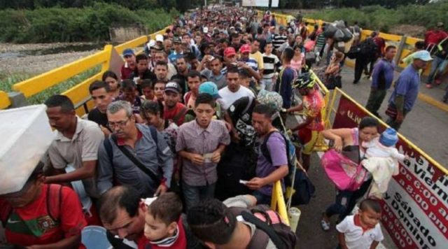 Dictadura de Nicolas Maduro - Página 4 Migracion-venezolana-1024x747-800x445-640x356